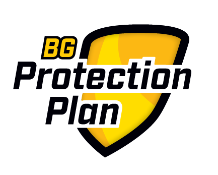 BG Protection Plan logo
